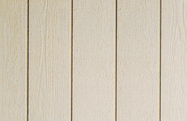 TruWood Old Mill(R) Panel Siding