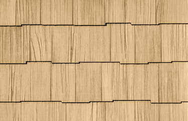 TruWood Old Mill® Shingle LAP Siding