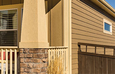 TruWood Siding Accessories