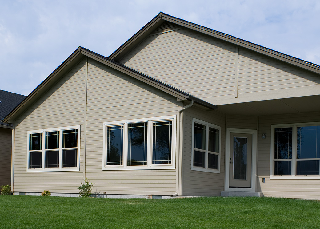 View our collection of sustainable and durable engineered for Cottage siding