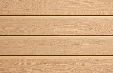TruWood Sure Lock(TM) Six Cottage LAP(R) Siding