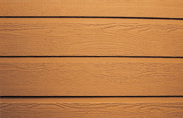 TruWood Channel Rustic(TM) LAP Siding